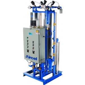 AEHD-500 Externally Heated Desiccant Dryer, 500 SCFM
