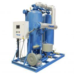 ABP-800  Atmospheric Blower Purge Heated Dryer 800 SCFM