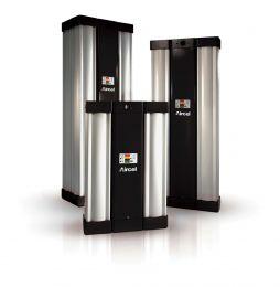 AMD-008 Modular 8 SCFM Heatless Dryer