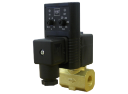 ATD-10 Timer Controlled Drain