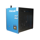 AXHP-200-1200 Refrigerated Dryer, 200 SCFM, 1200 PSIG